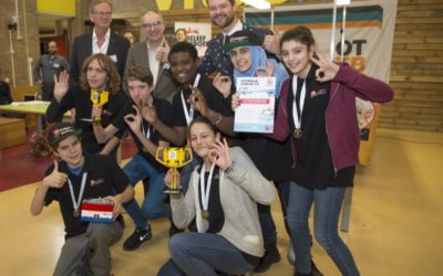 Spannende eerste regiofinale 't Gooi