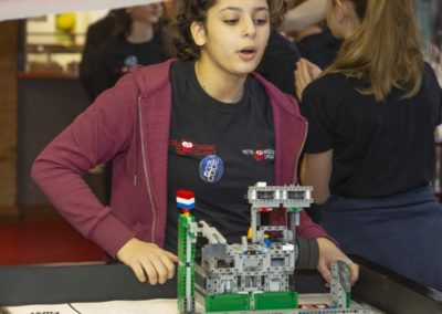 LEGOLeague-Naarden-znrd 024