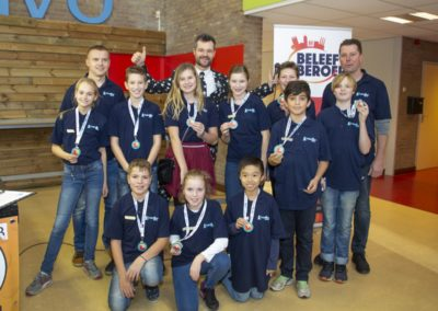LEGOLeague-Naarden-znrd 078