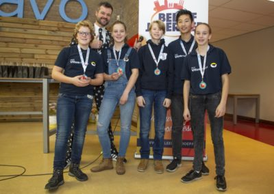 LEGOLeague-Naarden-znrd 085