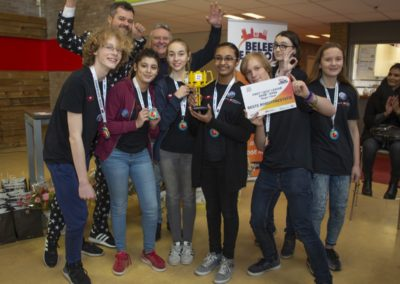 LEGOLeague-Naarden-znrd 089