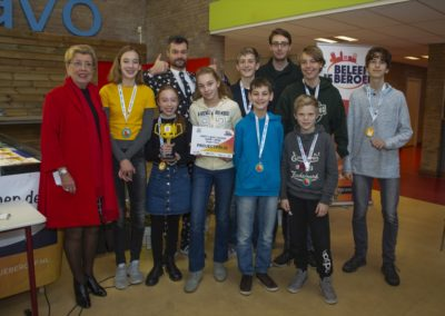 LEGOLeague-Naarden-znrd 090