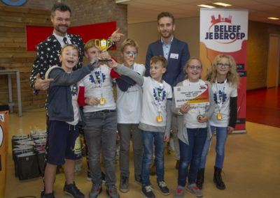 LEGOLeague-Naarden-znrd 091