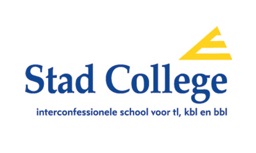 "<a href=""https://www.stadcollege.nl"" target=""_blank"">Bezoek de website</a>"