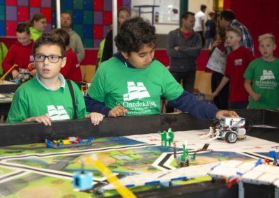 LEGO League Flevolandle 040