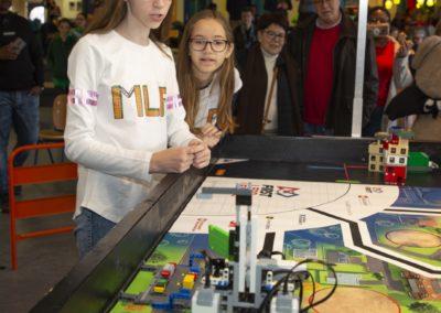 LEGO League Flevolandle 051