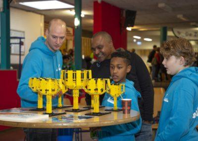 LEGO League Flevolandle 055