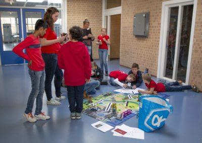 LEGO League Flevolandle 061