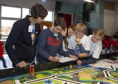 LEGO League Flevolandle 067