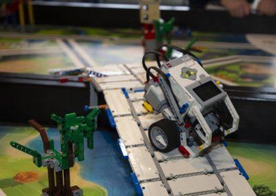 LEGO League Flevolandle 075