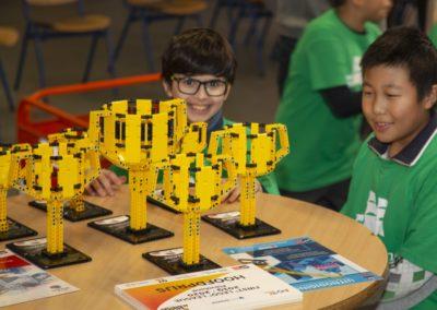 LEGO League Flevolandle 081